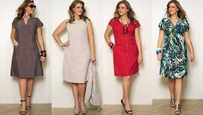 roupas femininas