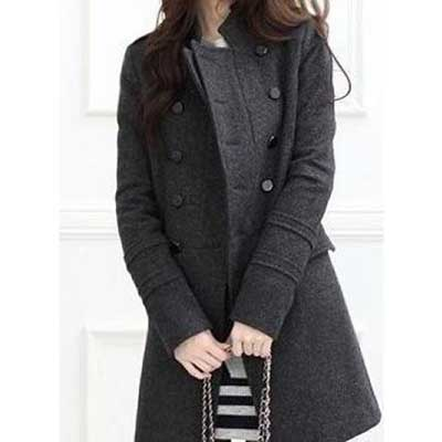 casacos para o inverno