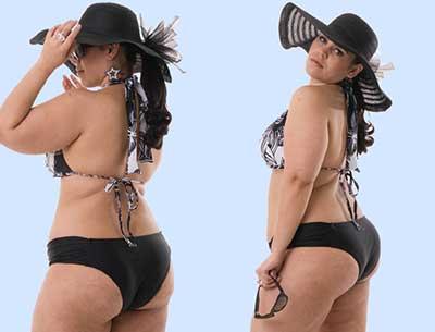biquínis para gordinhas da moda praia