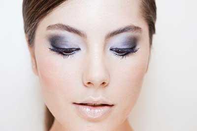 tutorial de maquiagem para noite