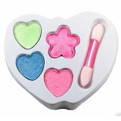 dicas de maquiagem para crianças: produtos e passo a passo