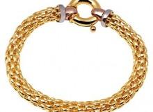 modelos de pulseiras de ouro