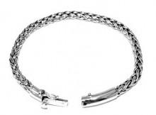 modelos de pulseiras de prata