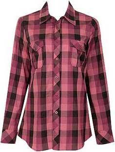 várias cores de camisas