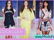 modelos de roupas da coca cola