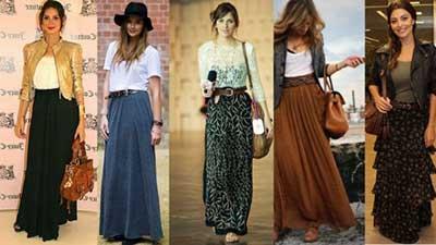 tendências da cintura alta
