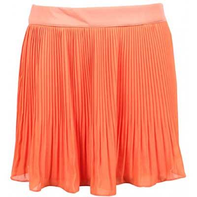 cor laranja para seu look