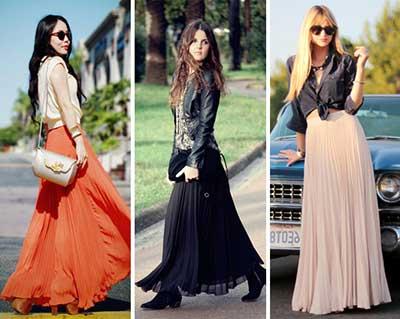 tendências de looks para o inverno