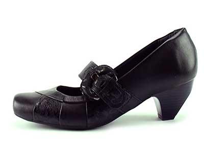 como usar sapatos
