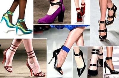 dicas de modelos de sapatos da moda inverno