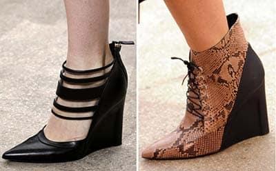 dicas de sapatos para inverno 2014