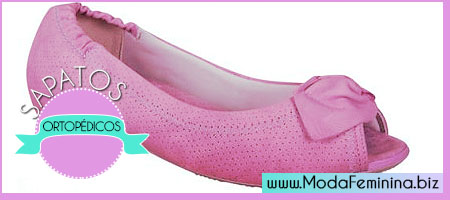 12286ef68 50 Sapatos Ortopédicos Femininos: Dicas, Modelos, Fotos