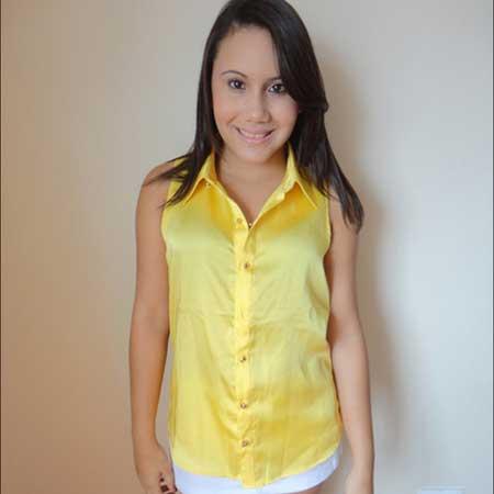 roupas frescas para o verão