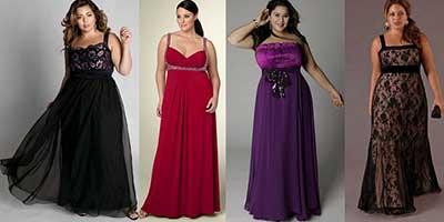 como trajar vestidos