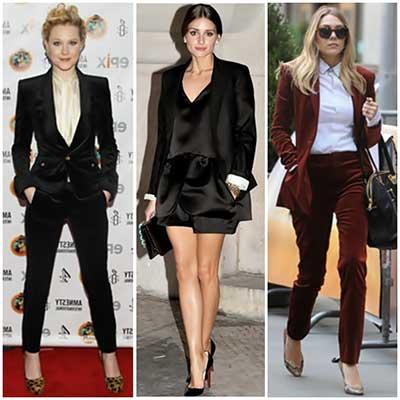 40 dicas de como usar roupas femininas sociais roupas sociais thecheapjerseys Choice Image