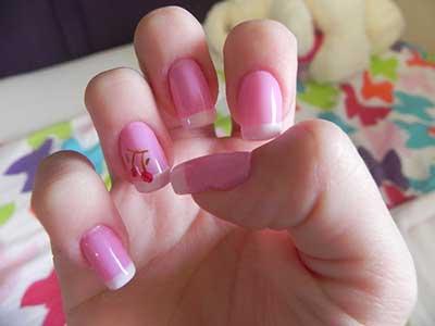dicas de esmaltes  beauty color