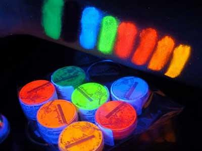 dicas de Esmalte neon