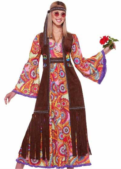 para hippies