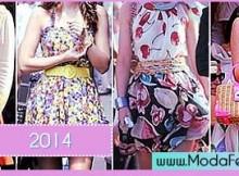 modelos de vestidos para 2014