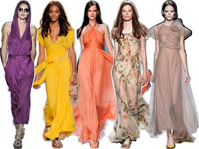 moda para mulheres
