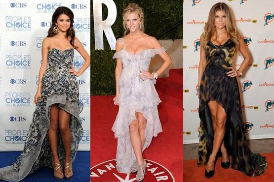 vestidos com mullet 2014: moda e tendências
