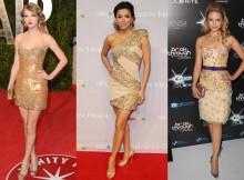 modelos de vestidos curtos para festas
