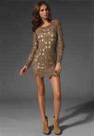 vestidos de croche da moda