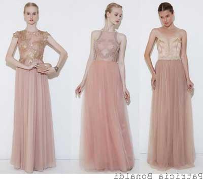 Fotos e modelos de Vestidos da Patrícia Bonaldi