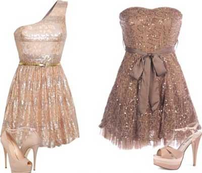 modelos de vestidos de renda