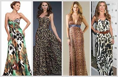 vestidos longos da moda