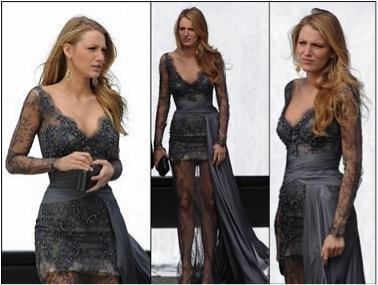 modelos e fotos de vestidos longos e curtos para 2014