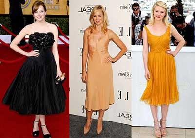 modelos de vestidos lindos