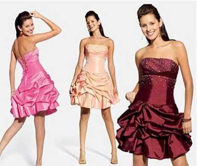 imagens de vestidos para casamento para madrinhas