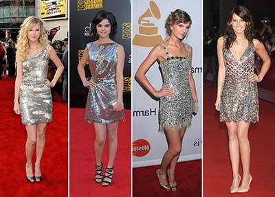modelos de vestidos curtos
