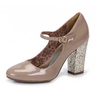 modelos de sapatos boneca