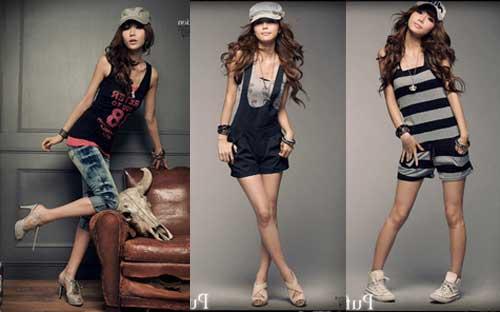 moda importada