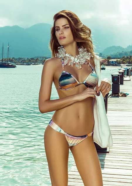 lindos modelos de biquínis da moda verão