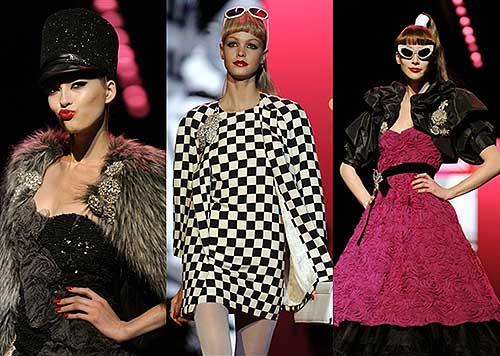 fotos da moda pop