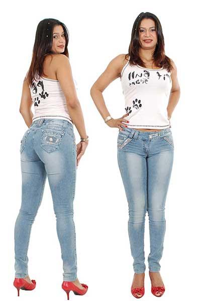 modelos de calças pitbull
