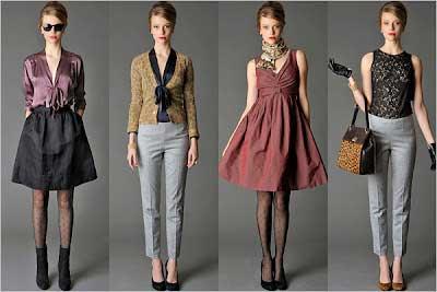 tendências da Moda Anos 70