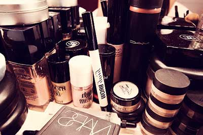 dicas de maquiagem importada