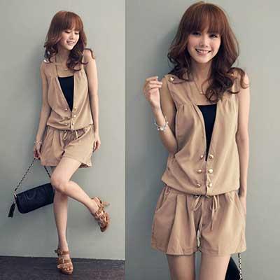 tendências da moda coreana