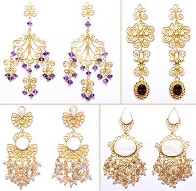 modelos da moda indiana