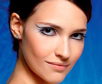 ideias de maquiagens