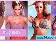 modelos de biquínis da moda