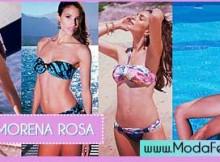 modelos de biquínis morena rosa