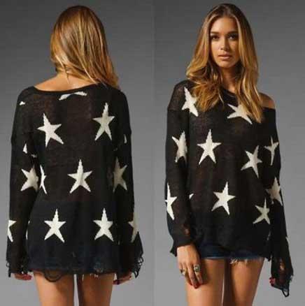 blusas de frio estilosas