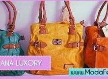 modelos de bolsas ana luxory