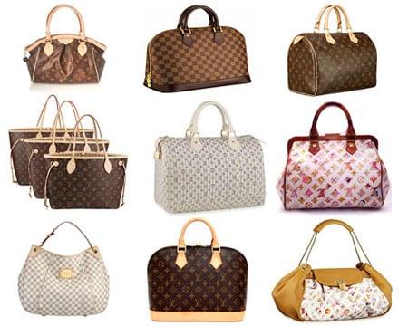 modelos de bolsas da moda