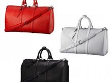 imagens de bolsas para viagem